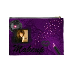 Jon Bon Jovi By Julie   Cosmetic Bag (large)   Az2cnfp2iviy   Www Artscow Com Back