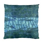 ocean pillow - Standard Cushion Case (One Side)