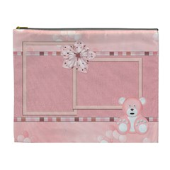 Bag Karina By Lili   Cosmetic Bag (xl)   V55dkbzre12i   Www Artscow Com Front