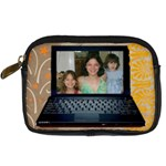 laptop digital Cameraq Case - Digital Camera Leather Case
