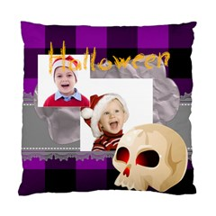 Halloween By May   Standard Cushion Case (two Sides)   Df8b2atqtv72   Www Artscow Com Front