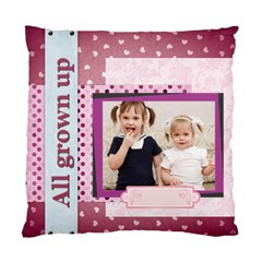 Kids By Joely   Standard Cushion Case (two Sides)   B4a3g050ucxq   Www Artscow Com Front