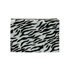 Medium Cosmetic By Beth Ducker   Cosmetic Bag (medium)   L146s08fbd6w   Www Artscow Com Back