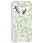 iphone - Apple iPhone 4/4s Seamless Case (White)