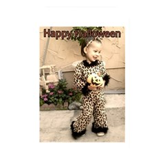 Trick Or Treat Baby Card Reader (rectangle) by tammystotesandtreasures