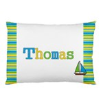 Boys Name Pillow case - Thomas