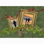 Shabby Christmas Vol1 - 5x7 Photo Cards  - 5  x 7  Photo Cards