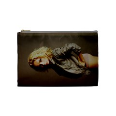 Cosmetik By Elena   Cosmetic Bag (medium)   10cyhcgxk4w1   Www Artscow Com Front