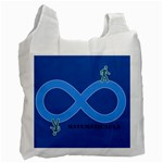 Bolsa Infinito - Recycle Bag (One Side)