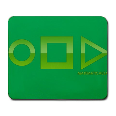 Mousepad   Figuras By Matematicaula   Collage Mousepad   V9tfyymfdy5w   Www Artscow Com 9.25 x7.75 Mousepad - 1