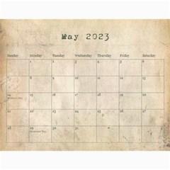 Cocoa Botanica Calendar 2015 By Catvinnat   Wall Calendar 11  X 8 5  (12 Months)   H3shv0ax2shr   Www Artscow Com May 2015