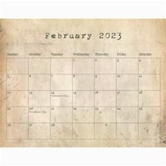 Cocoa Botanica Calendar 2015 By Catvinnat   Wall Calendar 11  X 8 5  (12 Months)   H3shv0ax2shr   Www Artscow Com Feb 2015