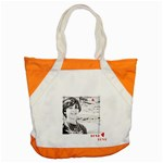 Accent Tote Bag L amour