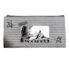 Pencil Case Get Out By Deca   Pencil Case   K00apbzezple   Www Artscow Com Front