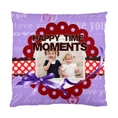 Happy Memonts By Joely   Standard Cushion Case (two Sides)   Xd7jdw6ccro5   Www Artscow Com Back