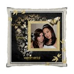 L amour 2 single sided cushion cover - Standard Cushion Case (One Side)