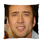 Nick pillow - Standard Cushion Case (One Side)