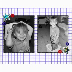 2015 Family Calendar 2 By Martha Meier   Wall Calendar 11  X 8 5  (12 Months)   Bynyt14laap9   Www Artscow Com Month