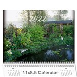 All Occassion 2015 Calendar - Wall Calendar 11  x 8.5  (12-Months)