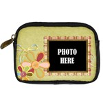 Primavera Camera Case 2 - Digital Camera Leather Case
