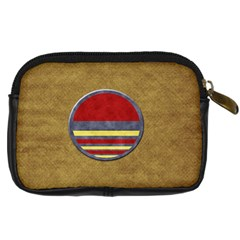 Lone Star Holidays Camera Case 2 By Lisa Minor Back