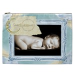 Sweet Dreams  XXL Cosmetics Bag - Cosmetic Bag (XXL)