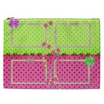 Little Princess Cosmetic Bag XXL - Cosmetic Bag (XXL)