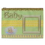 Baby Cosmetic Bag XXL - Cosmetic Bag (XXL)