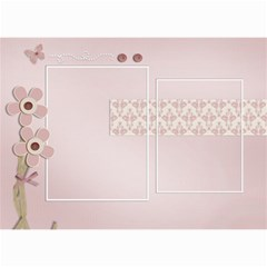 Mini Wall Calendar: Our Family By Jennyl   Wall Calendar 8 5  X 6    L86nejl6grl0   Www Artscow Com Month