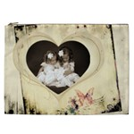 Child of my Heart XXL Cosmetics Bag - Cosmetic Bag (XXL)