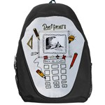 Back Pack Bag School Again - Backpack Bag