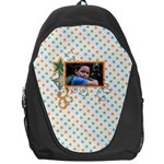 BackPack - All Stars2 - Backpack Bag