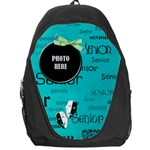 WKM@School Senior XXL Backpack 1 - Backpack Bag
