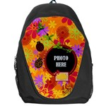 Miss Ladybugs Garden Backpack 1 - Backpack Bag
