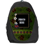 Gypsy Fall Backpack 1 - Backpack Bag