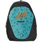 BackPack - Stars - Backpack Bag