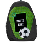 WKM@School Soccer Backpack - Backpack Bag