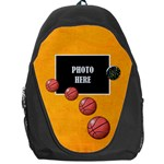WKM@School Basketball Backpack - Backpack Bag