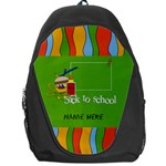 BackPack - Back to School2 - Backpack Bag