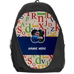 BackPack - Back to School3 - Backpack Bag