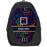 BackPack - Back to School4 - Backpack Bag