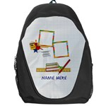 Backpack - Back to School6 - Backpack Bag