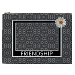 Friendship XXL Cosmetic Bag - Cosmetic Bag (XXL)