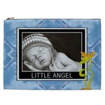 Little Angel XXL Cosmetic Bag - Cosmetic Bag (XXL)