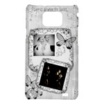 dancing on air - Samsung Galaxy S II i9100 Hardshell Case