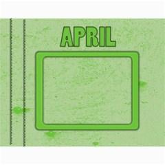 Calendar 2019 By Carmensita   Wall Calendar 11  X 8 5  (12 Months)   6tbnyq5smdtc   Www Artscow Com Month