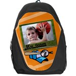 Baseball - Backpack Bag
