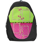 Little Princess Backpack Bag