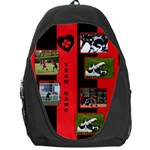 Any Team Sports Backpack Bag