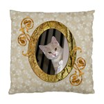 Pretty Design Cushion Case (2 Sided) - Standard Cushion Case (Two Sides)